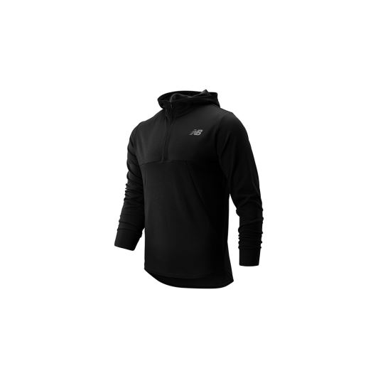 New Balance MT93089 Siyah Sweatshirt MT93089-BK