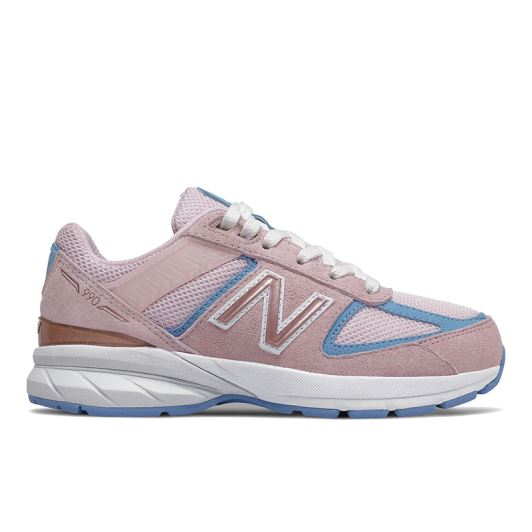 New Balance 990 Pembe Ayakkabı PC990MP5