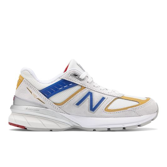 New Balance 990 Gri New Balance Made In US W990NR5