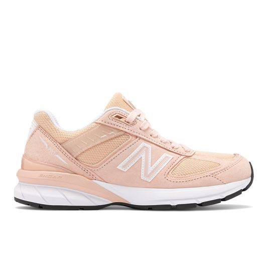 New Balance 990 Pembe New Balance Made In US W990PK5